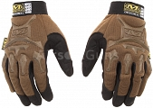 Tactical gloves M-Pact, TAN, M, Mechanix