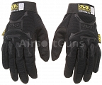 Tactical gloves M-Pact, black, L, Mechanix