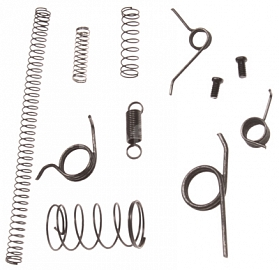 Set of springs, P266, GBB, Element