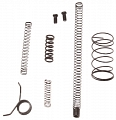 Set of springs, 1911, GBB, Element