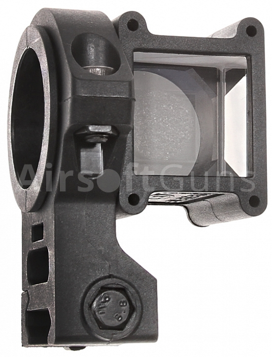 Accutact Anglesight mirror for shooting around corners, Element