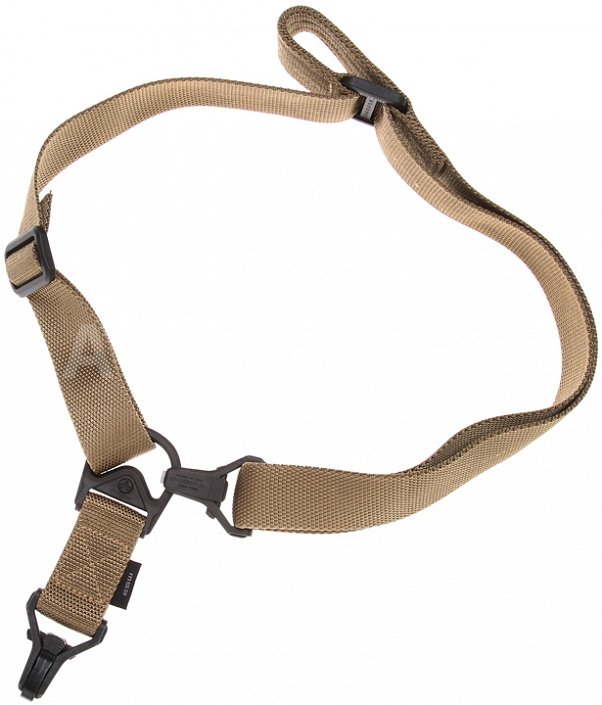 Tactical sling, MS3 Multi Mission, FDE, Magpul PTS