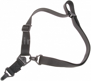Tactical sling, MS3 Multi Mission, black, Magpul PTS