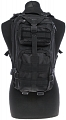 Combat Pack 30L Backpack, black, ACM