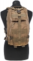 Combat Pack 30L Backpack, TAN, ACM