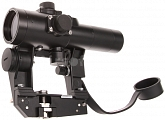 Red dot sight, PK-A 1x30, ACM