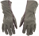 Nomex gloves, OD, L, blackhawk