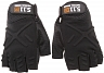 Tactical fingerless gloves, black, L, 5.11 Tactical