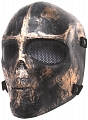 Protective mask, Army of Two, large, ACM