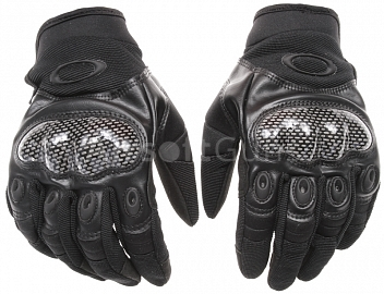 Tactical gloves SI Assault, black, M, Oakley