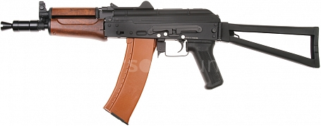 AK-74SU, ABS fore, D-boys, BY-001, RK-01ABS