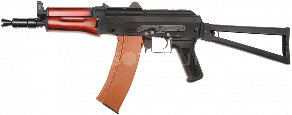 AK-74SU, full steel, D-boys, BY-001B, RK-01WS