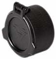 Folding cover, flip cap, 40-46mm, size 5, Vortex