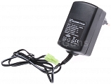 Intelligent fast charger, AUTO-STOP, ASG