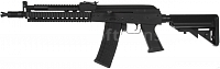AK-105 RAS Tactical, steel, black, Cyma, CM.040I