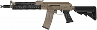 AK-105 RAS Tactical, steel, TAN, Cyma, CM.040I