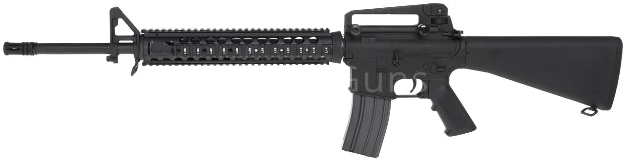 M16a4 Cyma Cm009a4 Airsoftguns