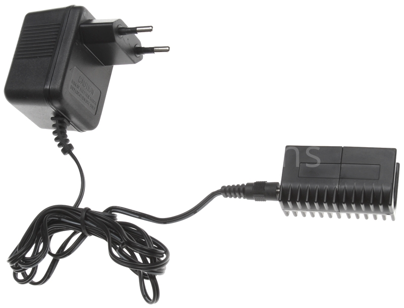 AEP charger, reduction, 230V, ACM