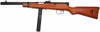 Beretta M1938, wood, Snow Wolf, SW-08
