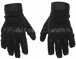 Tactical gloves FPG, black, M, Oakley