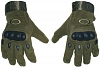 Tactical gloves FPG, OD, M, Oakley