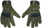 Tactical gloves FPG, OD, L, Oakley
