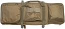 Transport bag for weapon, 80cm, TAN, ACM
