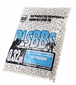 Airsoft BBs, 0.32g, 6mm, 3125rd, BLS