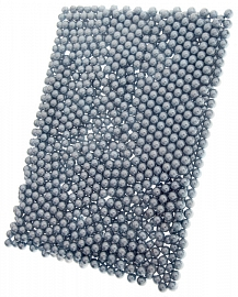 Airsoft BBs, 0.85g, 6mm, copper, 1177rd, BLS