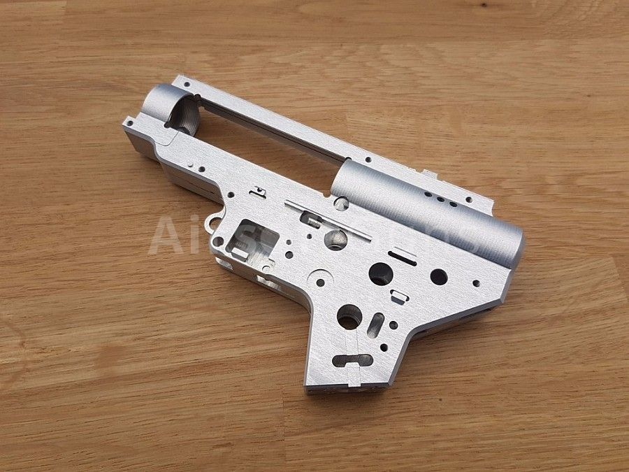 Gearbox v  2, CNC, 9mm, QSC, Retro ARMS