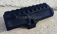 RIS receiver cover for Sa vz. 58, smooth, Retro ARMS