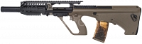 Steyr AUG A3 RIS Tactical, FDE, APS, KU905