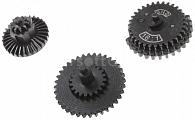 Set of gears, flat teeth, standard, 16:1, gen.3, SHS