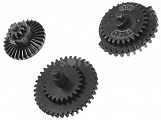 Set of gears, flat teeth, high speed, 13:1, gen.3, SHS