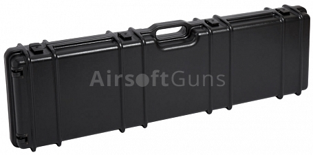 Transport case, 120,8x32,5x12,5cm, 1640C TAC, Negrini