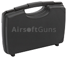 Transport case, 29x19x7cm, 2037 SEC, Negrini