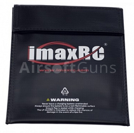 Li-Pol safety bag, big, iMaxRC