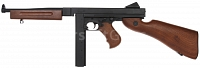 Thompson M1A1, spring ver., A&K, TMS