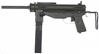 M3A1 Grease gun, without blowback, Snow Wolf, SW-M6-02