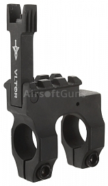 Folding front sight VLTOR, steel, ACM