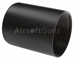Sunshade, riflescope 50mm, ACM