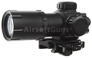 Riflescope 1x14 Prismatic, ACM