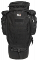 Backpack Multi Combo, black, ACM