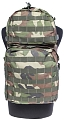 Backpack Molle Assault, woodland, ACM