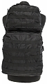 Backpack Molle Assault, black, ACM