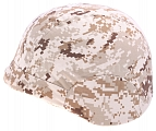 Helmet cover, PASGT M88, digital desert, ACM