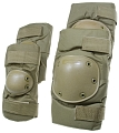 Knee and elbow pads set, SF, TAN, Blackhawk