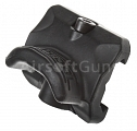 Handle gas pedal, black, Magpul PTS