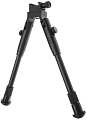 Bipod for RIS, rotatable 9-11 Inch, Zeadio