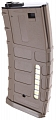 Magazine, M16, M4, low-cap, 70rd, PMAG, TAN, ACM